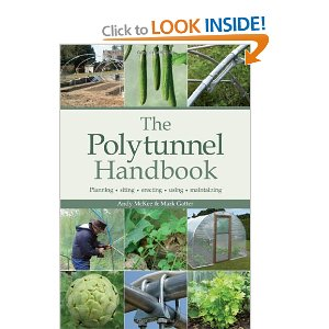 buy The Polytunnel Handbook from Amazon