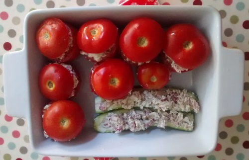 Recipe-Stuffed-Tomatoes-Cheese-Bacon