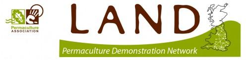 Permaculture Association LAND Leanring centre